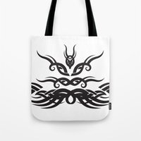Fly baby Tote Bag