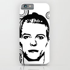 Thin White Duke iPhone 6s Slim Case