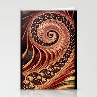 Fractals - For Iphone Stationery Cards