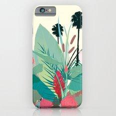 P A L M S P R I N G S Slim Case iPhone 6s