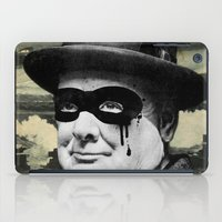 Churchill iPad Case
