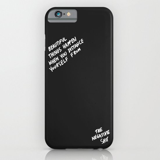 Beautiful Things iPhone & iPod Case