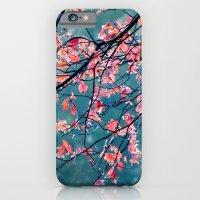 Laisse iPhone 6 Slim Case