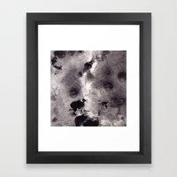 SPELLS Framed Art Print