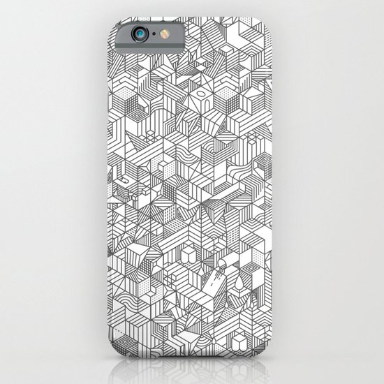 Complicity iPhone & iPod Case