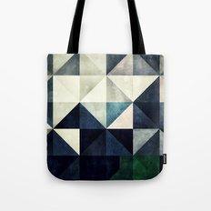 GLYZBRYKS Tote Bag