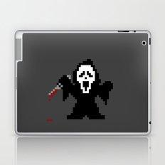 Scream Pixels Laptop & iPad Skin