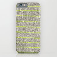 iPhone & iPod Case featuring Tree Wall by Elisa Sandoval