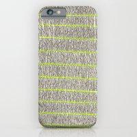 Tree Wall iPhone 6 Slim Case