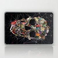 Fragile Skull Laptop & iPad Skin