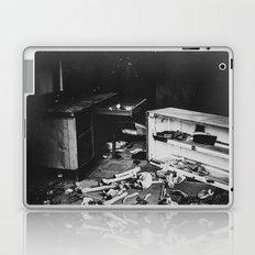 Death Laptop & iPad Skin