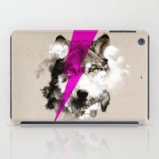 Wolf Rocks iPad Case