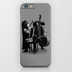 The Invisibles (On Grey) Slim Case iPhone 6s