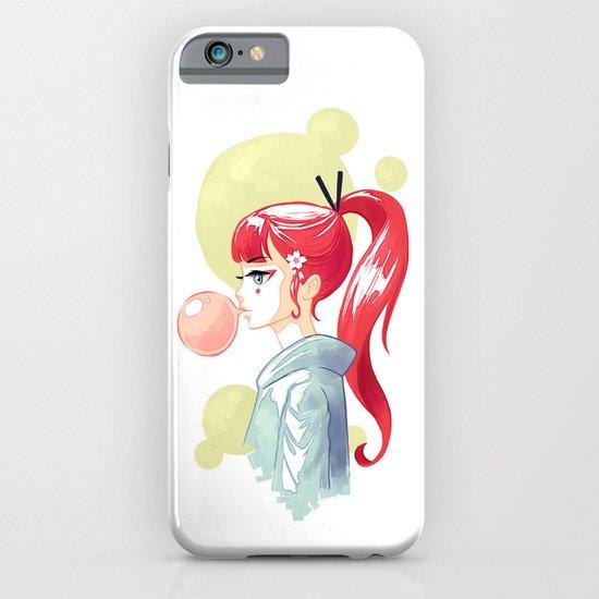 Bubblegum iPhone & iPod Case