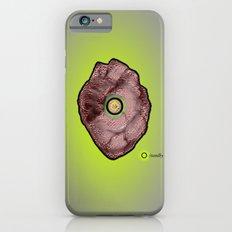Power On Slim Case iPhone 6s