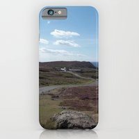 The Long Road iPhone 6 Slim Case