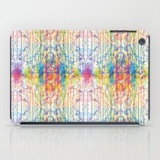 Melt Colors Series: Mess iPad Case