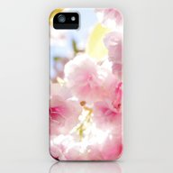 Cherry Blossom iPhone (5, 5s) Slim Case