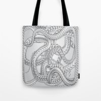 Serpentine 02. Tote Bag