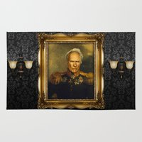 Clint Eastwood - replaceface Rug