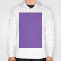 Royal Purple Hoody