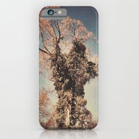 Tree 4 iPhone 6 Slim Case