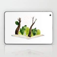 The Star Money (Sterntaler) Laptop & iPad Skin
