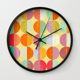 Wall Clock - Sunrise - Kakel