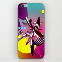 Rad iPhone & iPod Skin