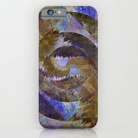 Autumn Rainbow iPhone 6 Slim Case
