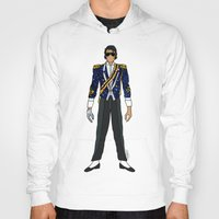 Glitter Grammy Awards  - Jackson Michael Hoody