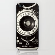 iPhone & iPod Skin featuring Classic by Maybesparrowphotogra…