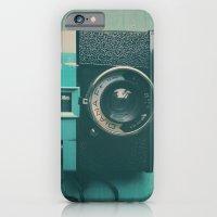 Diana iPhone 6 Slim Case