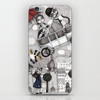 Going on Holiday iPhone & iPod Skin