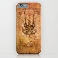 Zodiac: Capricorn iPhone 6 Slim Case
