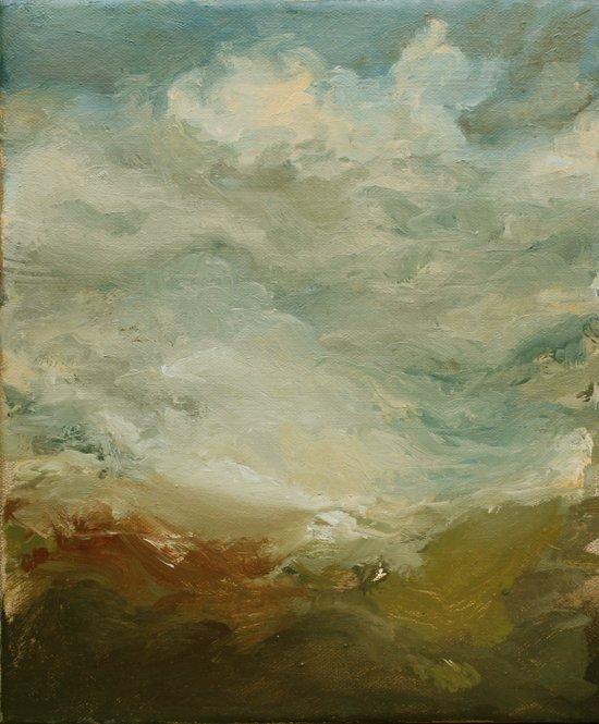 Midsummer Madness Canvas Print