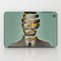 Inside The Mind  iPad Case