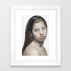 Alexe Framed Art Print