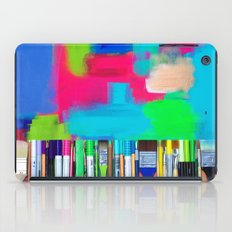 Real Weapons Of Mass Creation iPad Case