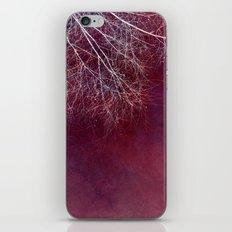 Marsala iPhone & iPod Skin