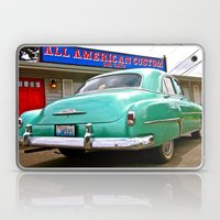 All American Laptop & iPad Skin