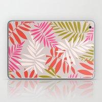 Tropical Fell Laptop & iPad Skin