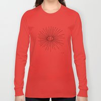 seek out the joy Long Sleeve T-shirt