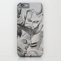 Forbidden iPhone 6 Slim Case