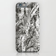 Winter Trees iPhone 6 Slim Case