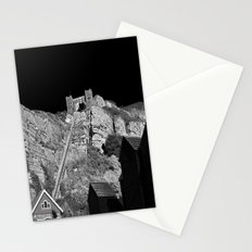 East Hill Cliff Railway Stationery Cards