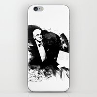 Sviatoslav Richter iPhone & iPod Skin