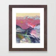 Untitled 20100401 (Lands… Framed Art Print