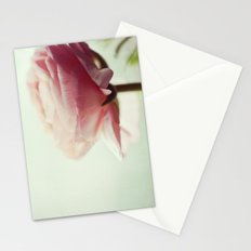 Pink Blush Stationery Cards