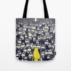 Crazy 88 Tote Bag
